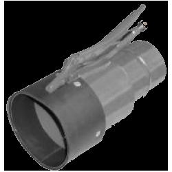 Exhaust nozzle SM-100