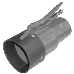 Hadicová koncovka SM-150