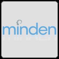 MINDEN - Odsávání prachu