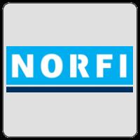 NORFI - Odsávání výfukových plynů, odsávání zplodin ze svařování